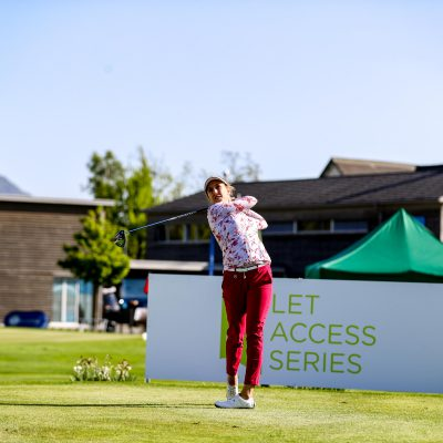 VP Bank Ladies Open 2019